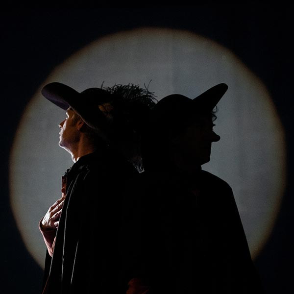 Looking for Cyrano